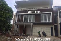 Rumah Mewah Delatinos Bsd City