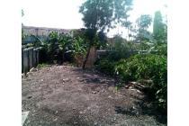 Tanah Siap Bangun di Tubagus Ismail