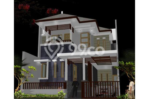 Rumah Strategis Siap Huni Full Furnish Super Murah di Tengah kota Pontianak 17845280