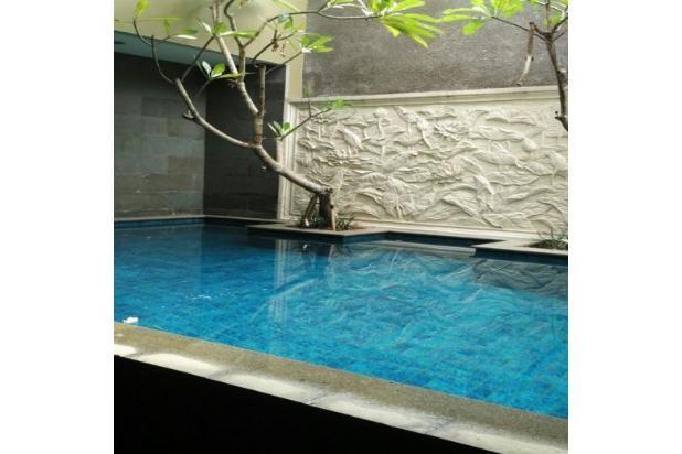 Rumah Mewah, Siap Huni, Semi furnished. Bintaro Jaya Tangerang Selatan 5519445