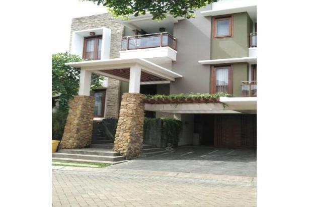 Rumah Mewah, Siap Huni, Semi furnished. Bintaro Jaya Tangerang Selatan 5519446