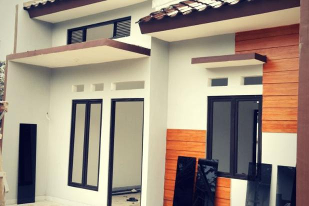 Manfaatkan KPR DP 0 % Rumah di Depok Garansi Akad 16049961