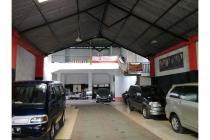 Property dijual di Kolonel Masturi, Cimahi Lokasi strategis usaha msh jalan