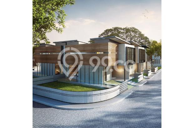 Modern dan Strategis Townhouse Casasima Jagakarsa 14418636