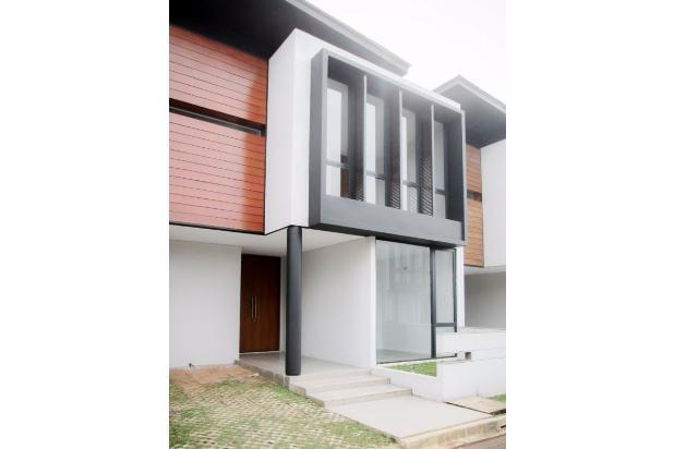 Modern dan Strategis Townhouse Casasima Jagakarsa 14418650