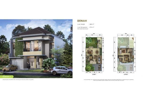 Rp5,34mily Rumah Dijual