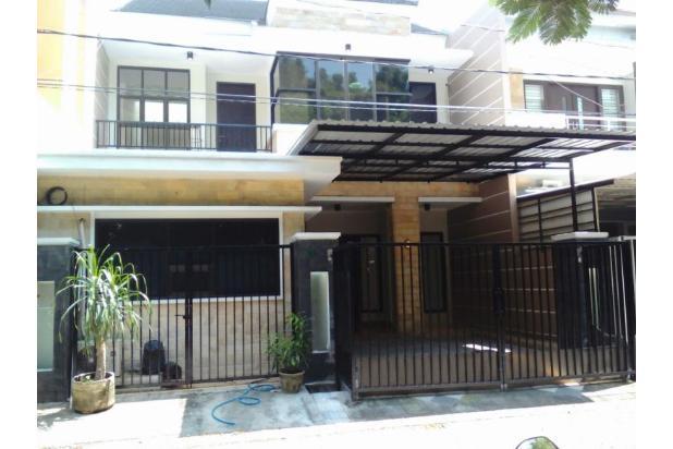 Rumah Babatan Pratama murahh 16226066