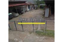 Dijual Tanah Strategis Cocok Untuk Ruko / Kantor di Limo Raya, Depok