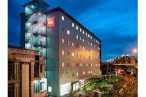 Hotel Ibis Pasteur Bandung ???