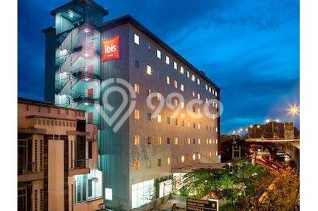 Hotel Ibis Pasteur Bandung ??? 11439436