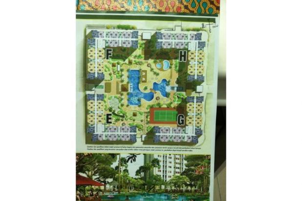 Disewakan Murah Apartement 3 kamar tower G 7285078