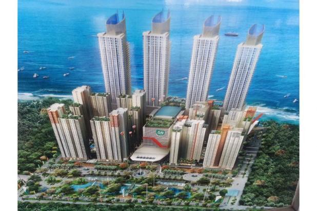 Disewakan Murah Apartement 3 kamar tower G 7285080