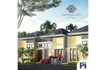 Amarsvati - Rumah Mewah di kawasan yang telah jadi Permata Garden Ngaliyan