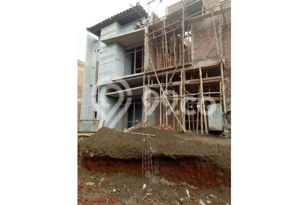 Besutan Pemerintah, Punya Rumah Mudah, KPR DP 0% 16050317
