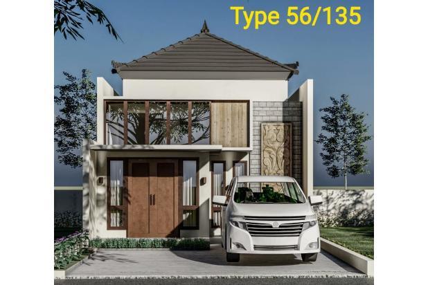 Rp656jt Rumah Dijual