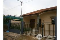 Disewakan rumah baru daerah jalan kampung, lamper tengah Semarang