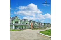 Semi Villa Medan Resort City Ternama Di Titi Kuning