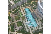 Apartemen Taman Anggrek Tower Espiritu (1 BR)