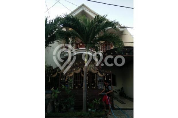 Beli rumah full furnished, Rumah di Surabaya 13627025
