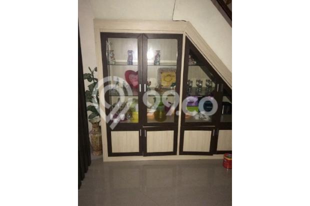 Beli rumah full furnished, Rumah di Surabaya 13627029
