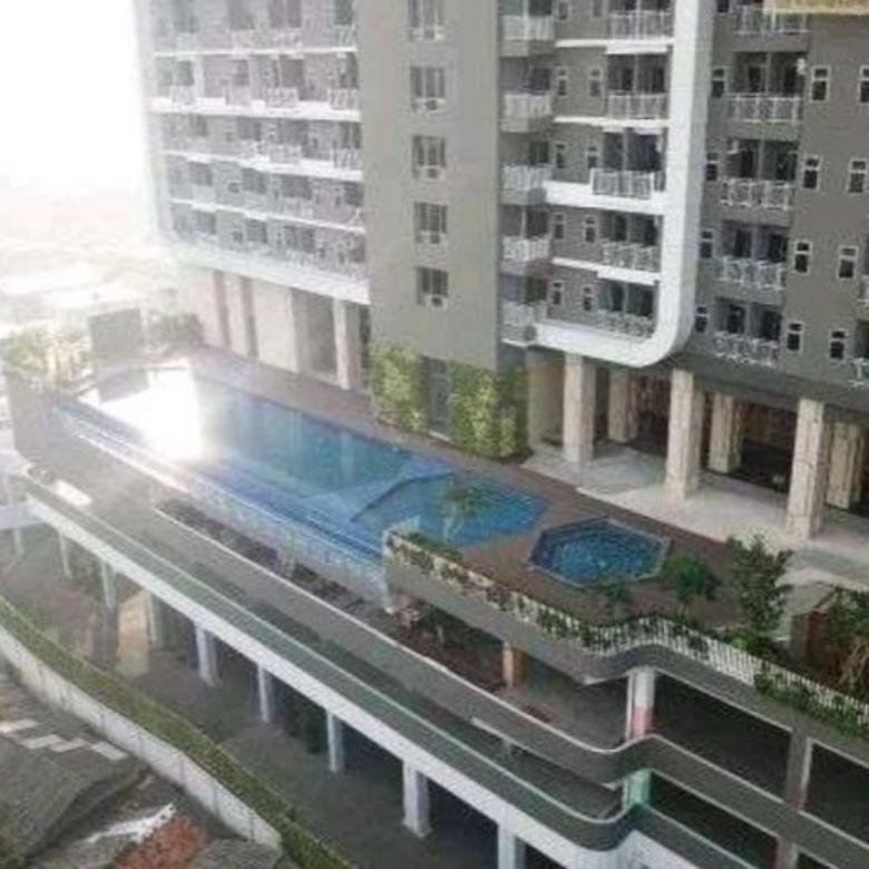 Jual Murah Apartemen Springwood Residence Alam Sutera