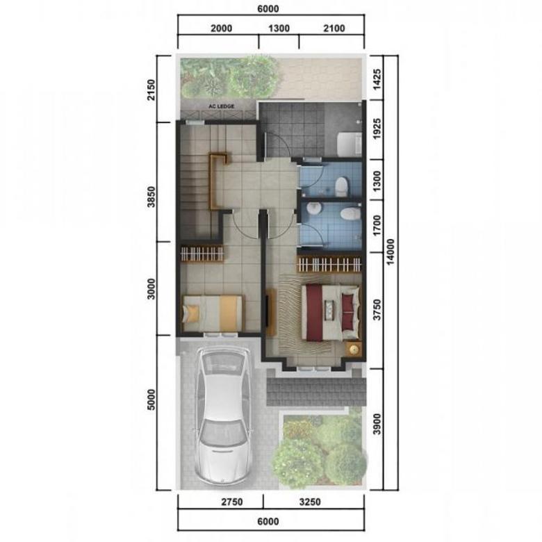 Rumah-Deli Serdang-1