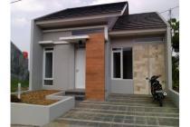 Rumah Baru di Bandung Utara Bisa KPR Stock Terbatas Dekat Setraduta