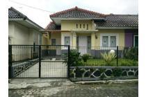 Villa di Cipanas dijual murah