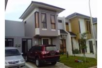 Rumah Siap Huni Semi Furnished ! The Icon CASPIA - BSD City