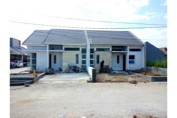 Info Rumah di Jual di Buah Batu Bandung  Dekat Sekolah Telkom, Bebas Banjir 12299646