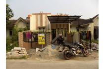 Rumah minimalis baru renov terjangkau di Citra Raya ID3088EST