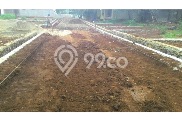 Tanah Kapling 100 Meter Dekat Stasiun KRL Citayam 14419213