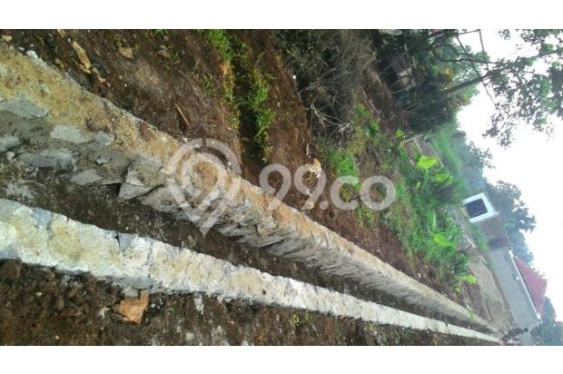 Tanah Kapling 100 Meter Dekat Stasiun KRL Citayam 14419246