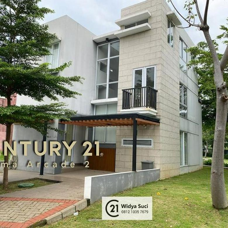 Rumah baru minimalis Kebayoran Bintaro G4307 Widya Suci