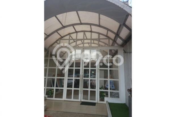 Bangunan Komersil Lokasi Strategis Area Bisnis Jl. Riau Bandung 10815911