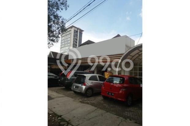 Bangunan Komersil Lokasi Strategis Area Bisnis Jl. Riau Bandung 10815923