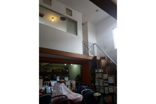 Bangunan Komersil Lokasi Strategis Area Bisnis Jl. Riau Bandung 10815917