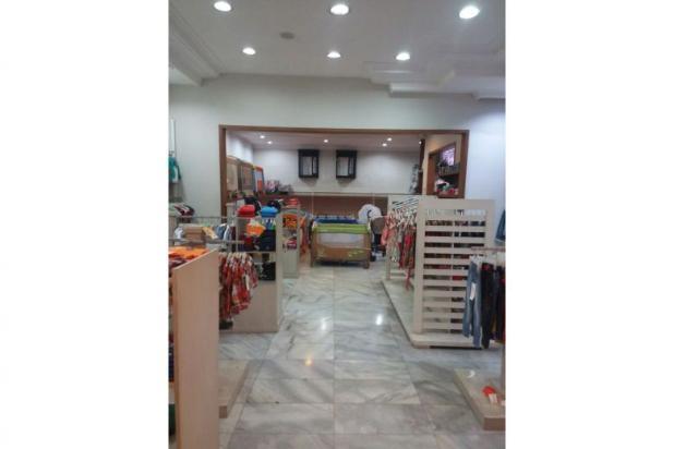 Bangunan Komersil Lokasi Strategis Area Bisnis Jl. Riau Bandung 10815919