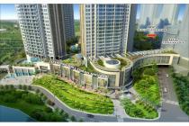 Taman Anggrek Residence 2 BR + 1