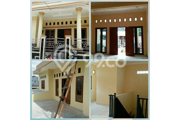 Rumah Pondok Bahar Permai Tangerang 18191023