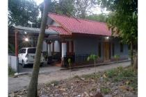 Kavling Full Bangunan 153m2, Dekat Tembi, Bantul, Jogjakarta
