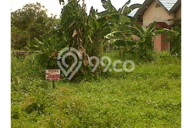 Dijual tanah lokasi sangat strategis di kota Medan 5860337
