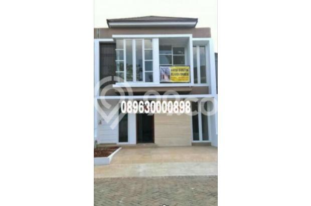Rumah Townhouse Readystock 15422311