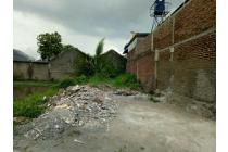 Dijual Tanah Murah di Cisaranten Arcamanik Siap untuk rumah&ruko
