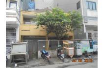 Rumah dlm daerah komersil, sangat startegis di Suryakencana