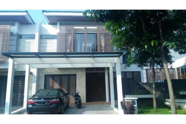 Rp39,7mily Rumah Dijual