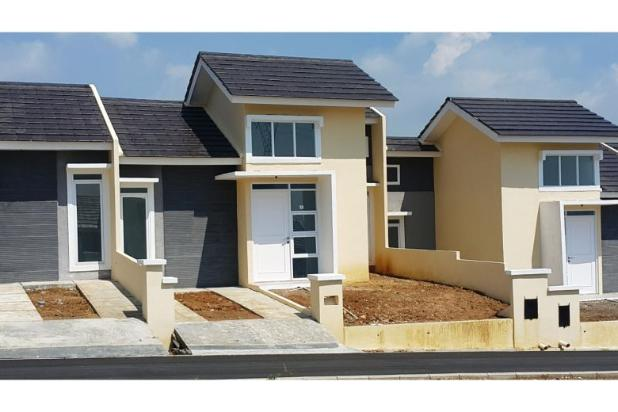 Rumah di Citra Indah City, Ebony 38/120 Dp 5% 10148472