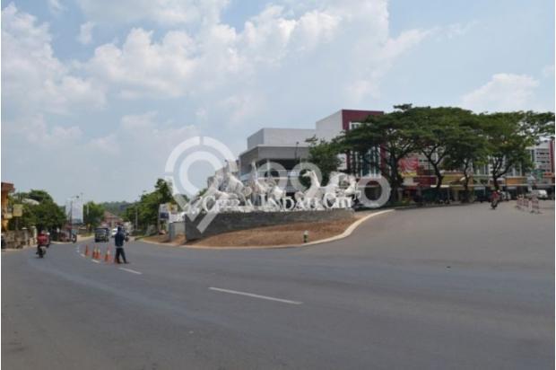 Rumah di Citra Indah City, Ebony 38/120 Dp 5% 10148484