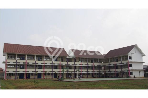 Rumah di Citra Indah City, Ebony 38/120 Dp 5% 10148490