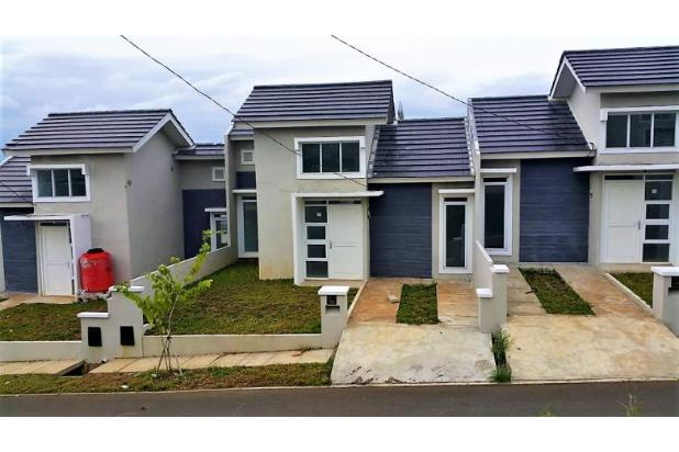 Rumah di Citra Indah City, Ebony 38/120 Dp 5% 15829956